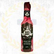 Brew Age Barrel Aged Sour Ale Red Out Imperial IPA im Craft Bier Online Shop bestellen - Craft Beer online kaufen