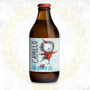 Hopfenspinnerei - Camillo - Light Golden Ale im Craft Bier Online Shop bestellen - Craft Beer online kaufen