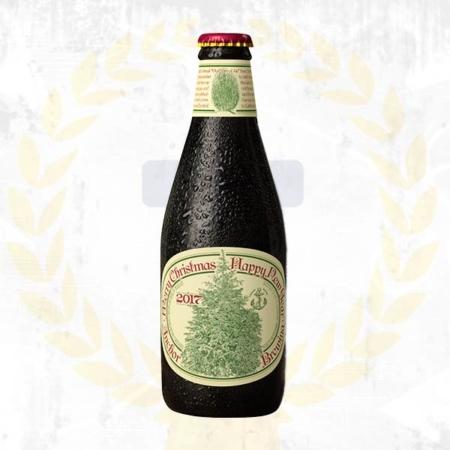 Anchor Christmas Ale 2017 im Craft Bier Online Shop bestellen - Craft Beer online kaufen