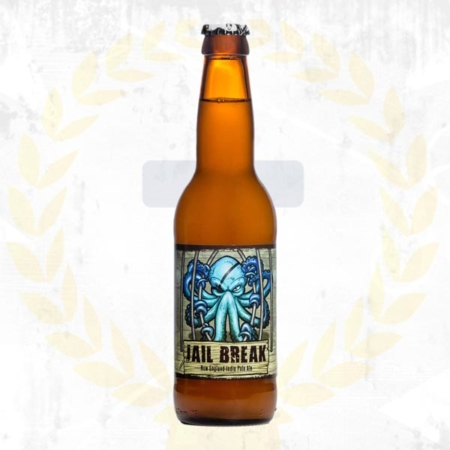 Next Level Brewing Jail Break New England IPA im Craft Bier Online Shop bestellen - Craft Beer online kaufen