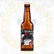 Sakiskiu Bloody Mary Gose Tomatenbier aus Litauen im Craft Bier Online Shop bestellen - Craft Beer online kaufen