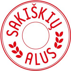 Craft Bier der Brauerei Sakiskiu aus Litauen online bestellen - Craft Beer online kaufen