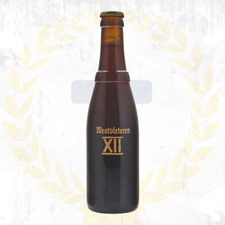 Westvleteren 12 XII Trappistenbier aus Belgien im Craft Bier Online Shop bestellen - Craft Beer online kaufen