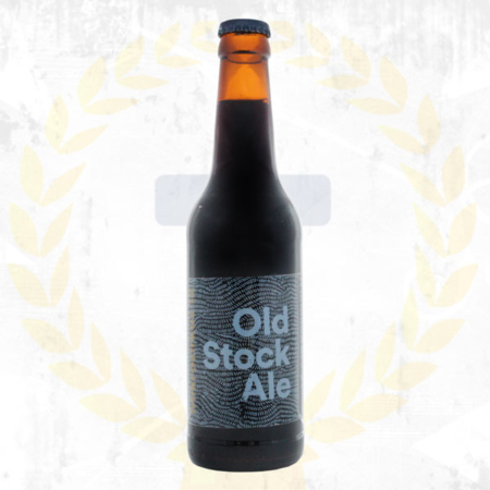 Alefried Mikrozirkus Old Stock Ale im Craft Bier Online Shop bestellen - Craft Beer online kaufen
