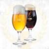 Core Beer Kürbiskernbier Glas Biertulpe Glas im Bier Online Shop bestellen - Craft Bier Gläser online kaufen
