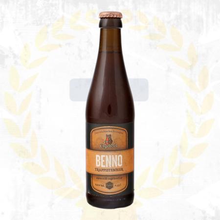 Stift Engelszell Benno Trappistenbier im Craft Bier Online Shop bestellen - Craft Beer online kaufen