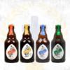 Der Belgier Brewing Probierpaket Saison Hony I Love You Blonde Bierpaket Biergeschenk im Craft Bier Online Shop bestellen - Craft Beer online kaufen