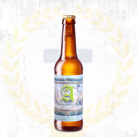 Brauerei Landauer Ambrosia Ale im Craft Bier Online Shop bestellen - Craft Beer online kaufen