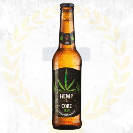 Core Beer Kürbiskernbier Hemp Beer Hanf Bier im Craft Bier Online Shop bestellen - Craft Beer online kaufen