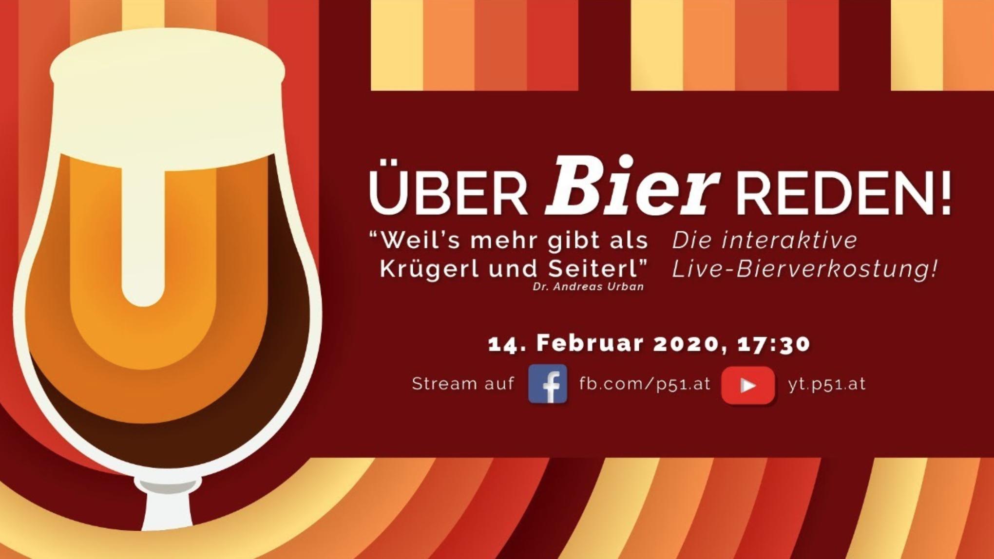 Unsere Live-Bierverkostung mit Project51