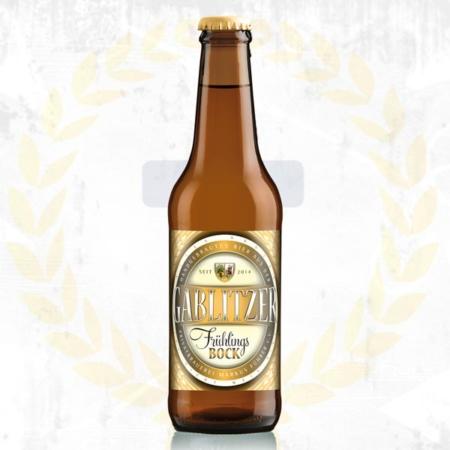 Gablitzer Privatbrauerei Frühlingsbock im Craft Bier Online Shop bestellen - Craft Beer online kaufen