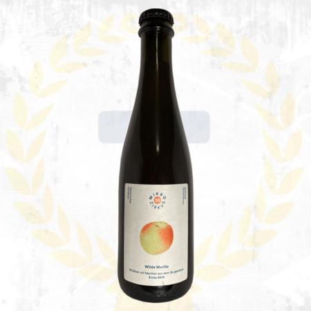 Alefried Mikrozirkus 30 Wilde Marille Sauerbier Spezialbier aus Graz Steiermark im Craft Bier Online Shop bestellen - Craft Beer online kaufen