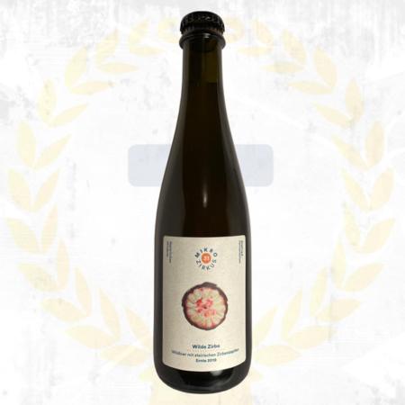 Alefried Mikrozirkus 31 Wilde Zirbe Sauerbier Spezialbier aus Graz Steiermark im Craft Bier Online Shop bestellen - Craft Beer online kaufen
