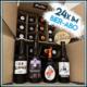 24 Flaschen Bier-Abo Abonnement Subscription Bierpaket Österreich Biergeschenk regional lokal Wien Tirol im Bier Online Shop kaufen bestellen