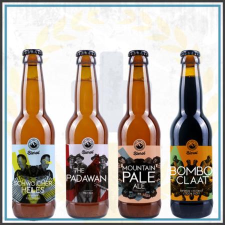 Bierol Essentials Bierpaket Biergeschenk aus Schwoich in Tirol im Online Shop bestellen und online kaufen