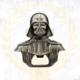 Star Wars Flaschenöffner Darth Vader schwarz anthrazit im Bier Online Shop kaufen