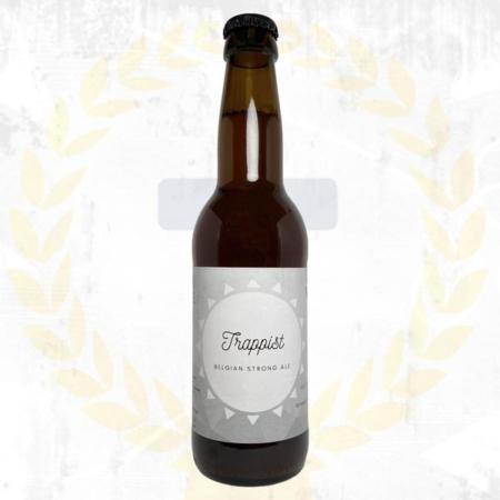 Brauküche 35 Trappist Belgian Strong Ale Starkbier aus Schalladorf im Weinviertel Österreich im Craft Bier Online Shop bestellen - Craft Beer online kaufen