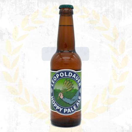 Leopoldauer Brauhandwerk Hoppy Pale Ale aus Wien Leopoldau im Craft Bier Online Shop bestellen - Craft Beer online kaufen