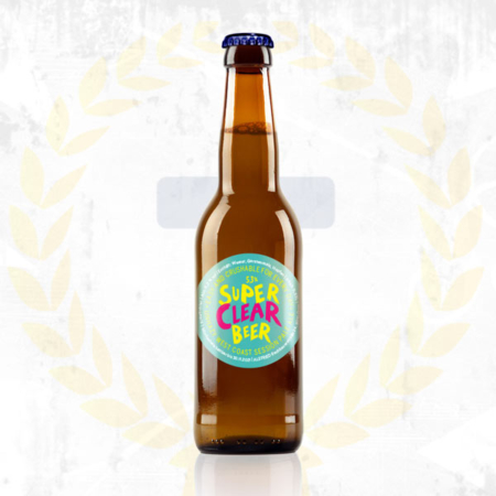 Alefried Fermentorium Super Clear Beer Session Pale Ale IPA aus Graz Steiermark im Craft Bier Online Shop bestellen - Craft Beer online kaufen