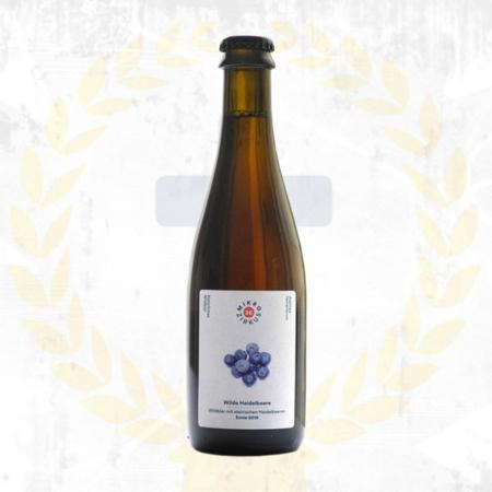 Alefried Mikrozirkus 35 Wilde Heidelbeere Sauerbier Spezialbier aus Graz Steiermark im Craft Bier Online Shop bestellen - Craft Beer online kaufen