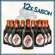 Der Belgier Brewing 12er Saison Bierpaket im Craft Bier Online Shop bestellen - Craft Beer online kaufen